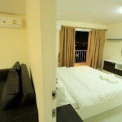 Отель Grow Residences Студия с различными типами кроватей фото 6