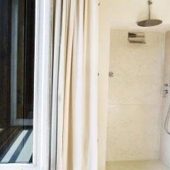 Отель Relais Esquilino Италия, Рим - отзывы, цены и фото номеров - забронировать отель Relais Esquilino онлайн ванная