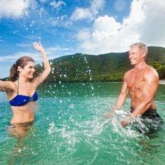 Отель Grand Lido Negril Resort & Spa - All inclusive Adults Only бассейн фото 3