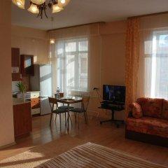 Апартаменты на Лисихе комната для гостей фото 2
