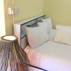 Отель Sunset Holidays 3* Стандартный номер с различными типами кроватей фото 9