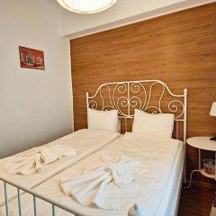 Отель Flora комната для гостей фото 3