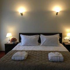 Мини-отель Соната на Невском 5 Номер Комфорт разные типы кроватей фото 14
