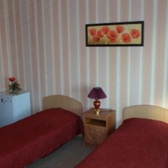 Hotel Elina Сочи комната для гостей фото 3