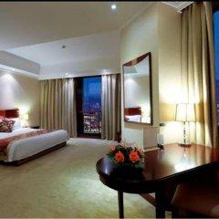 Tianyu Gloria Grand Hotel Xian комната для гостей фото 3
