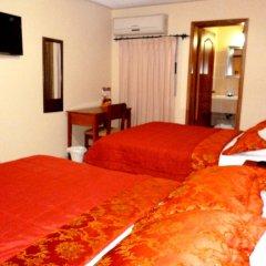 Отель The Green Frog Inn B&B 3* Номер категории Эконом с различными типами кроватей фото 4