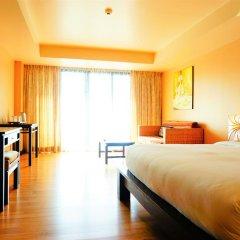 Отель Baan Laimai Beach Resort 4* Номер Делюкс разные типы кроватей фото 11
