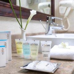 Atana Hotel 4* Стандартный номер с различными типами кроватей