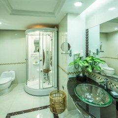 Guangzhou Phoenix City Hotel 4* Люкс с разными типами кроватей фото 5