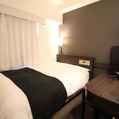 APA Hotel Hakata Ekimae 3* Стандартный номер с различными типами кроватей фото 2