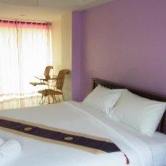 Отель Spa Guesthouse 2* Номер Делюкс с различными типами кроватей фото 10