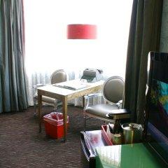 Отель Carriage Inn 3* Стандартный номер с различными типами кроватей фото 4
