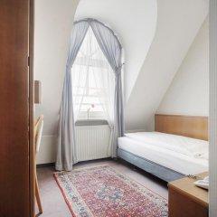 Hotel am Jakobsmarkt 3* Номер категории Эконом с различными типами кроватей фото 3