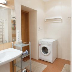 Гостиница Alex Аpartments ванная фото 2