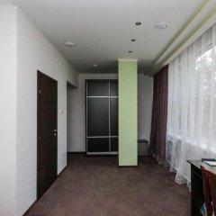 Гостиница Галактика Стандартный номер с 2 отдельными кроватями фото 2