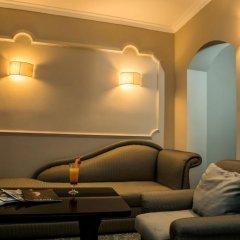 Отель Атлантик 3* Улучшенные апартаменты с различными типами кроватей фото 15