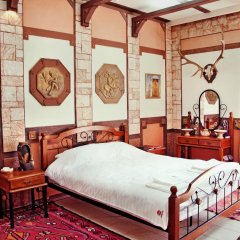 Гостиница Урарту 4* Стандартный номер разные типы кроватей