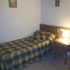 Отель Pension Riosol Стандартный номер с различными типами кроватей фото 10