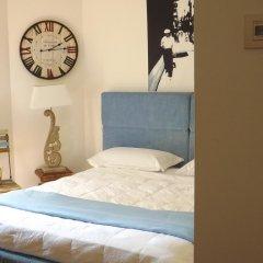 Hotel Damodoro 3* Стандартный номер фото 2