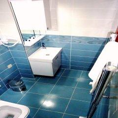 Nature Hotel Apartments 2* Улучшенные апартаменты с различными типами кроватей фото 4