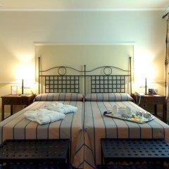 Отель Vincci la Rabida 4* Стандартный номер с различными типами кроватей фото 8
