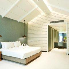 Отель Garden Sea View Resort 4* Улучшенный номер с различными типами кроватей фото 3