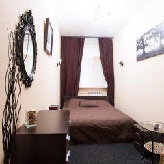 Гостиница Номера на Гончарной Стандартный номер с различными типами кроватей фото 8