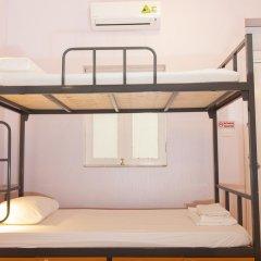 Отель Hanoi Friends Inn & Travel 2* Кровать в общем номере с двухъярусной кроватью