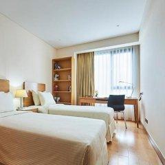 Sherwood Residence Hotel 4* Номер Делюкс с различными типами кроватей фото 9