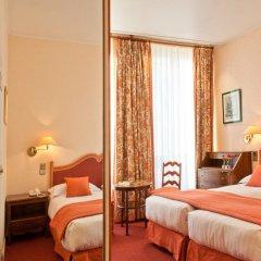 Отель Hôtel Le Regent Paris 3* Номер Делюкс с различными типами кроватей