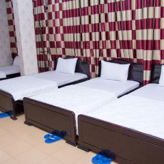 Отель Thanh Nien Guest House комната для гостей фото 4