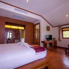 Отель Baan Thai Lanta Resort Ланта комната для гостей фото 4