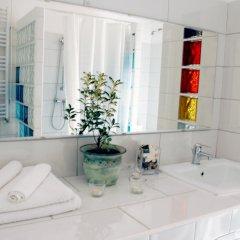Отель Ribollita Apartman Будапешт ванная