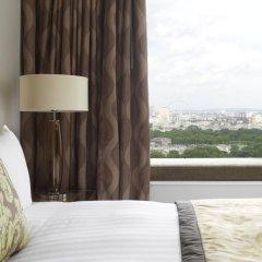 Отель London Hilton on Park Lane 5* Люкс с различными типами кроватей фото 3
