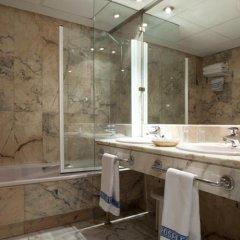Aparto-Hotel Rosales ванная