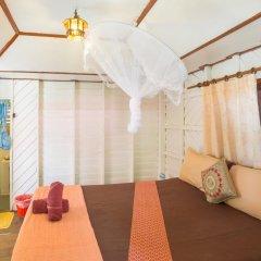 Отель Bottle Beach 1 Resort 3* Бунгало с различными типами кроватей фото 14