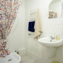 Отель Detroit Pillow Вильнюс ванная