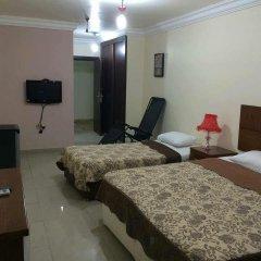 Mass Paradise Hotel 2* Стандартный номер с различными типами кроватей фото 3