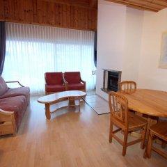 Отель Résidence Mont-calme Нендаз комната для гостей фото 2