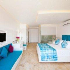 Asfiya Sea View Hotel 2* Стандартный номер с различными типами кроватей