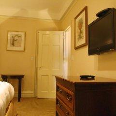 Отель Fitzpatrick Manhattan Hotel США, Нью-Йорк - отзывы, цены и фото номеров - забронировать отель Fitzpatrick Manhattan Hotel онлайн удобства в номере