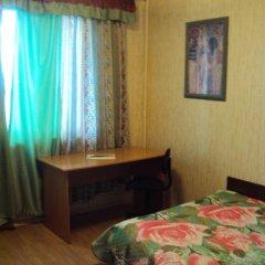 Zvezda Hostel Стандартный номер с различными типами кроватей фото 10