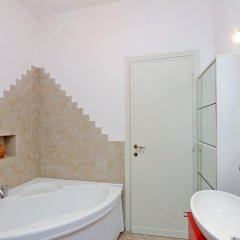 Отель Appia Park Apartment Италия, Рим - отзывы, цены и фото номеров - забронировать отель Appia Park Apartment онлайн ванная фото 2