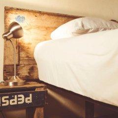 Somewhere Nice - Hostel Стандартный номер с различными типами кроватей фото 3