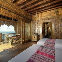 Отель Santhiya Koh Yao Yai Resort & Spa 5* Вилла Премиум с различными типами кроватей