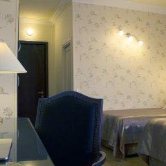 Отель Илиани 4* Стандартный номер с 2 отдельными кроватями фото 6