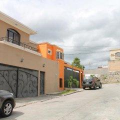 Отель ZZur Lodging Гондурас, Тегусигальпа - отзывы, цены и фото номеров - забронировать отель ZZur Lodging онлайн парковка