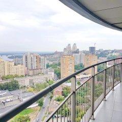 Мост Сити Апарт Отель 3* Люкс фото 20