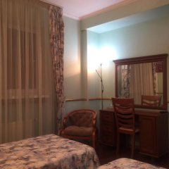 Отель Катюша Сочи комната для гостей фото 3