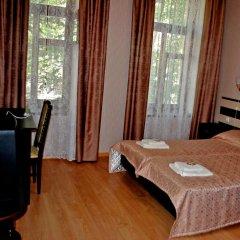 Elegia Hotel 3* Стандартный номер разные типы кроватей фото 4
